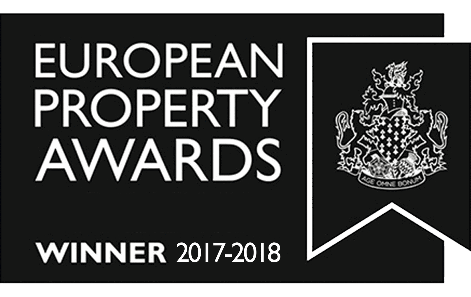 European Property Awards 2017-18