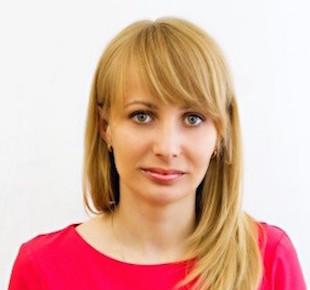 Ирина Трунова