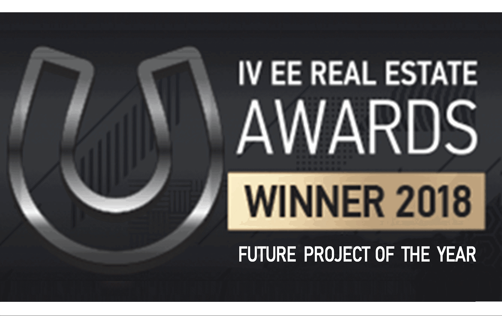 EE Real Estate Project Awards 2018