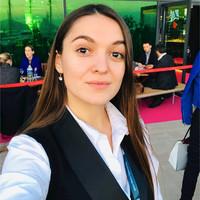 Марина Супруненко