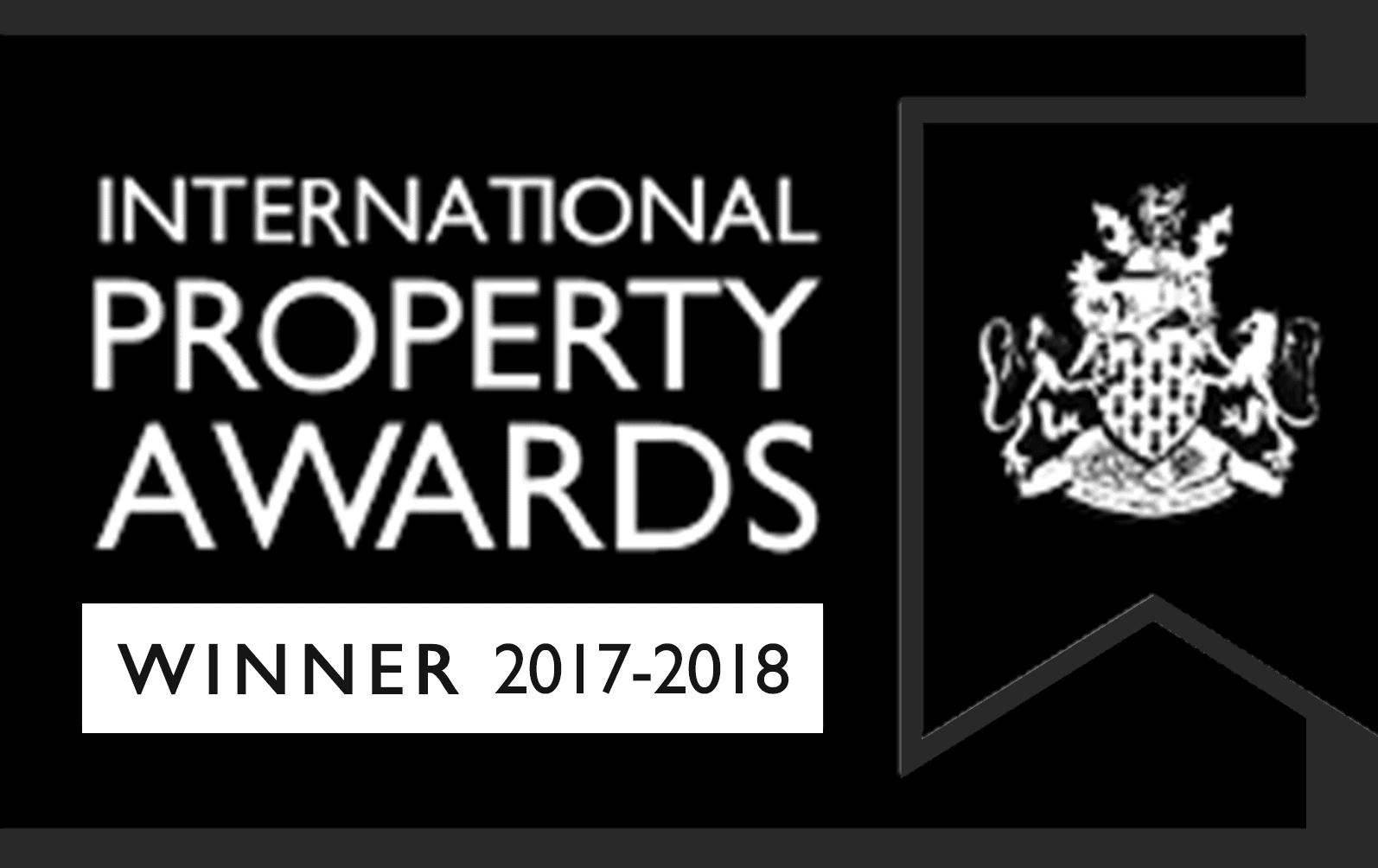 International Property Awards 2017-18