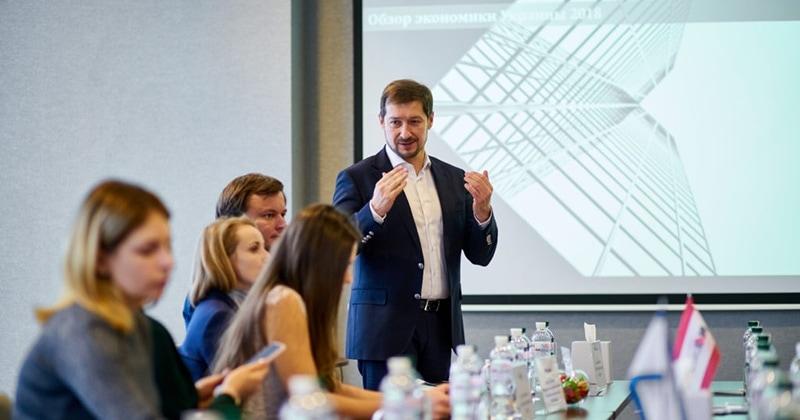 Нові лідери, революційні формати і боротьба з дефіцитом. На прес-сніданку NAI Ukraine обговорювалися гострі питання ринку комерційної нерухомості