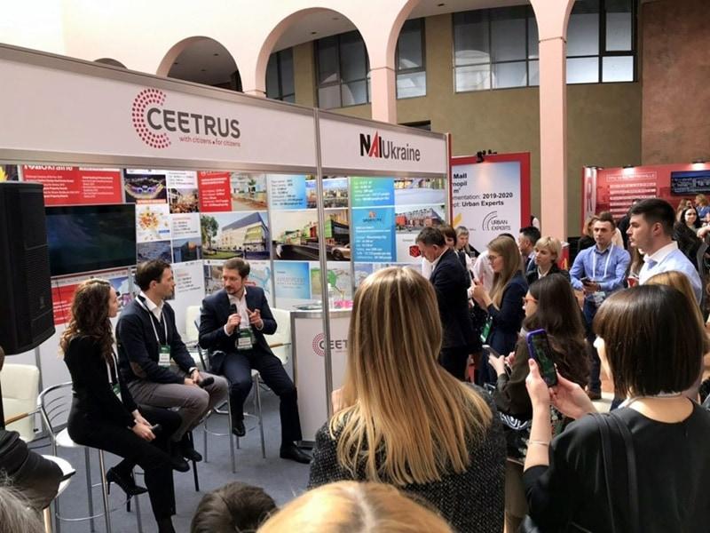 Public talk з Decathlon: які плани у французького бренду в Україні?