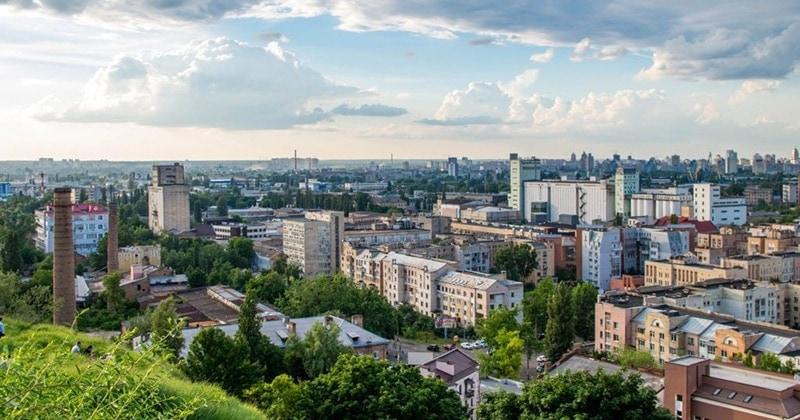 Компанія NAI Ukraine розробила концепцію мікрорайонного торгового центру в південній частині Києва