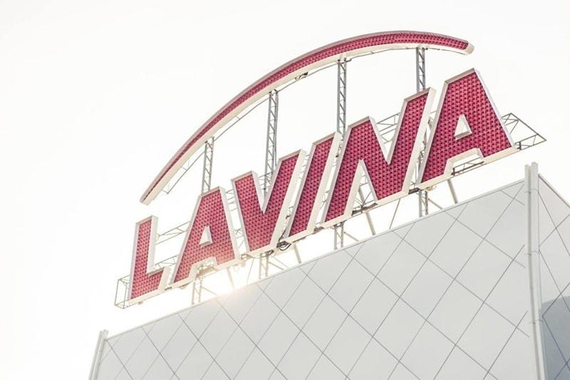 NAI Ukraine: В Lavina Mall продолжается беспрецедентный рост товарооборота