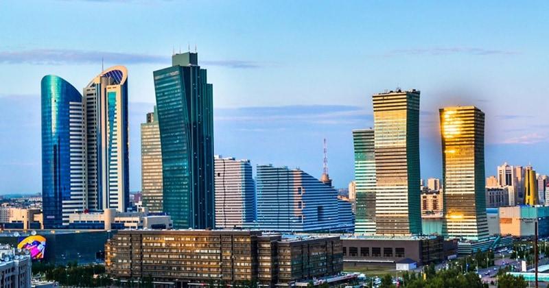 Українська консалтингова компанія NAI Ukraine провела дослідження ринку нерухомості в столиці Республіки Казахстан