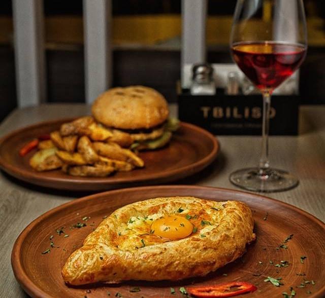 Ресторан грузинської кухні «TBILISO» відкриється у Lavina Mall