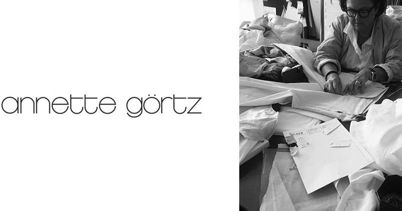 Немецкая дизайнерская коллекция Annette Görtz будет представлена в новом бутике в Blockbuster Mall