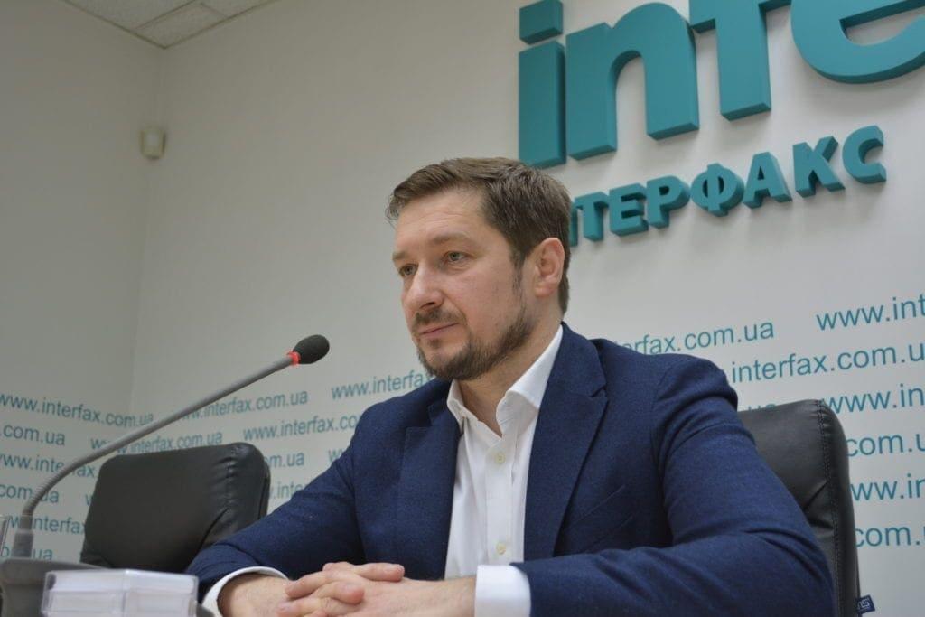 """23 січня у прес-центрі інформаційного агентства """"Інтерфакс-Україна"""" відбудеться прес-конференція NAI Ukraine"""