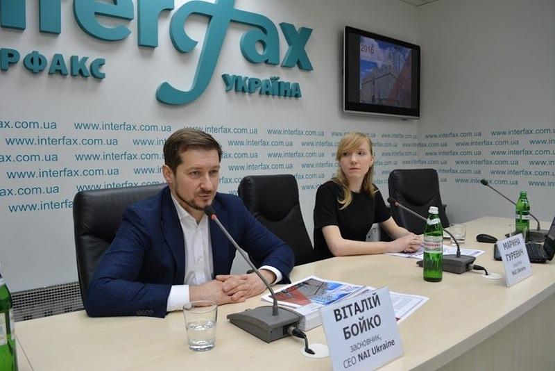 NAI Ukraine: За результатами міжнародної виставки MIPIM члени NAI Global зацікавилися інвестиційними пропозиціями в Україні