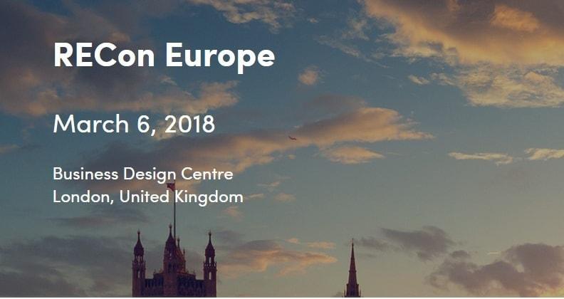 Торгово-розважальні центри Lavina, Ocean & Blockbuster Mall представляють Україну на RECon 2018 у Лондоні