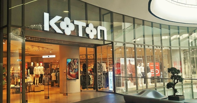 NAI Ukraine and Koton reached agreement for Koton's primary step in Ukraine market: Turkey's leading fast fashion brand Koton opens first store in Ukraine at Lavina Mall