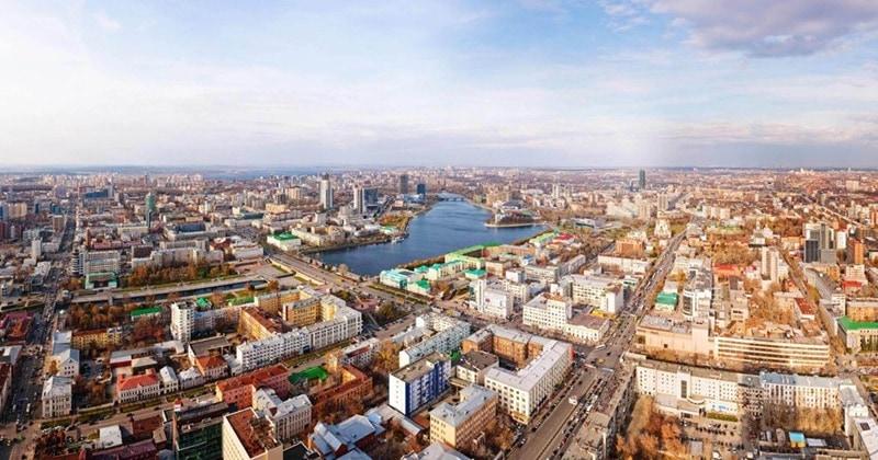 Команда NAI Ukraine завершила розробку концепції найбільшого суперрегіонального мегамола у Києві