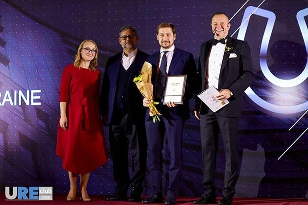 Итоги IV EE Real Estate Forum & Awards: новая награда NAI Ukraine, встречи с международными девелоперами, дискуссии о будущем девелопмента