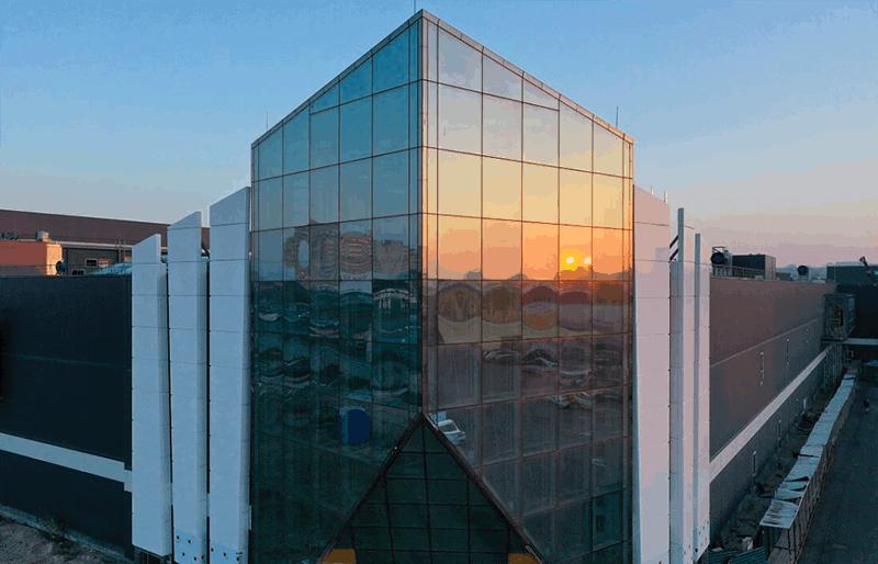 У Blockbuster Mall завершується формування tenant-mix