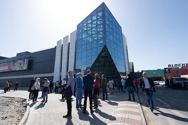Більше площ, нові бренди. Як почався 2019 рік на ринку торговельної нерухомості Києва