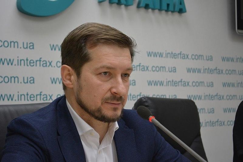 CEO NAI Ukraine Віталій Бойко візьме участь у круглому столі «Поліпшення інвестиційного клімату – основа розвитку будівельного комплексу та економіки України в цілому»