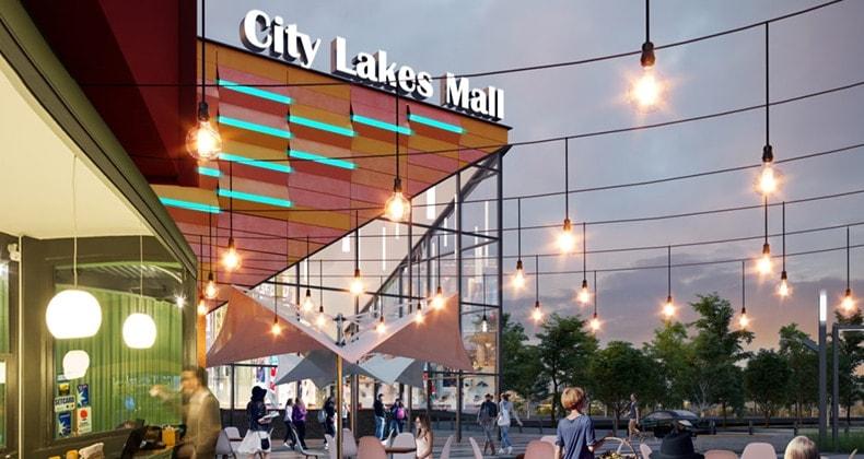 Компанія NAI Ukraine розробила концепцію для торгово-ярмаркового комплексу на Лівому березі Києва