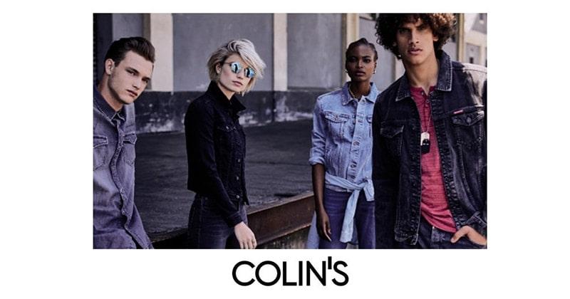 В Lavina Mall откроется магазин Colin's
