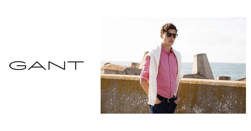 Нордичний стиль в Blockbuster Mall: fashion-бренд GANT відкриває магазин