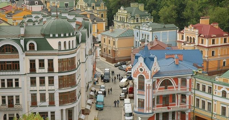 NAI Ukraine: Рівень заповнюваності київських готелів підвищився до 40%