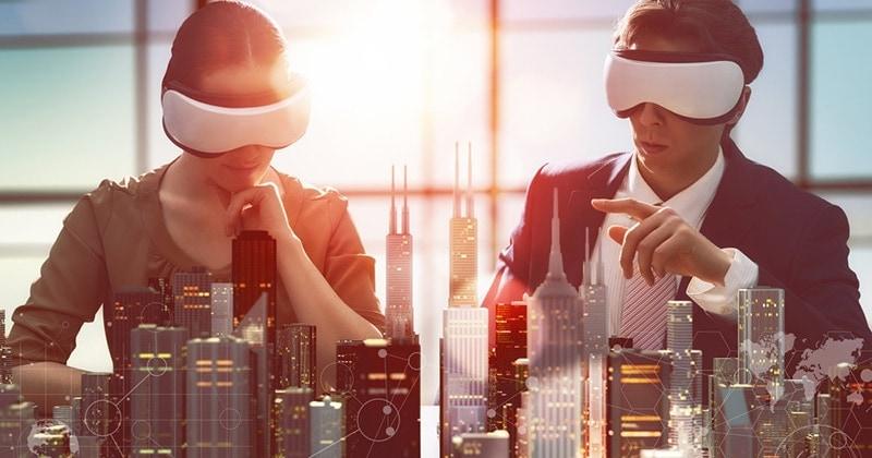 NAI Global: 3 способи, у які віртуальна реальність змінює комерційну нерухомість