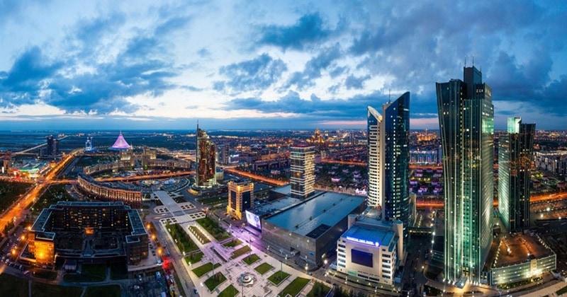 Девелопер з Республіки Казахстан запросив NAI Ukraine для визначення оптимального використання об'єкта комерційної нерухомості в Астані