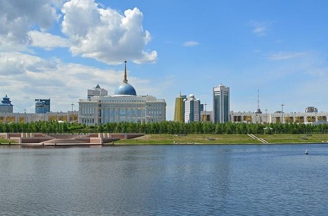 NAI Ukraine проводит аудит жилого массива в Республике Казахстан