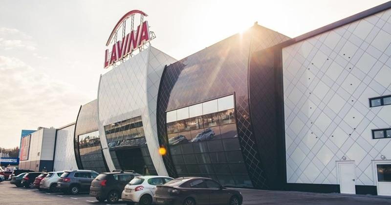 Lavina mall завершує рік в статусі лідера серед ТРЦ України