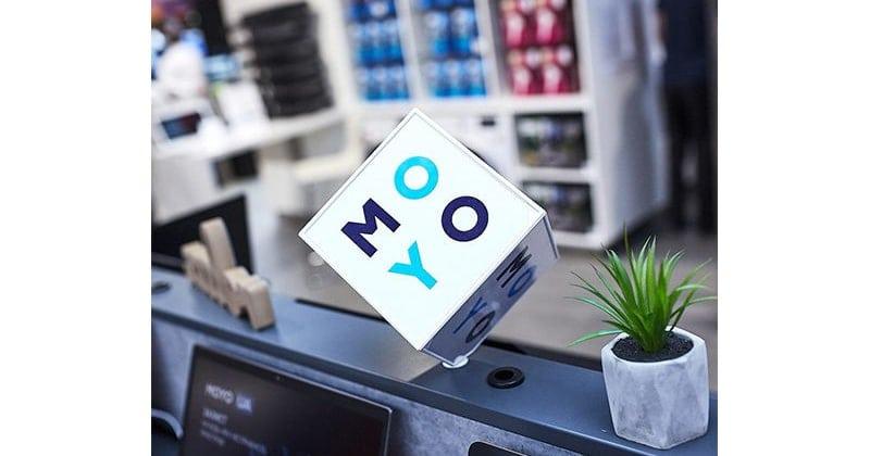 В ТРЦ Blockbuster Mall откроется магазин MOYO