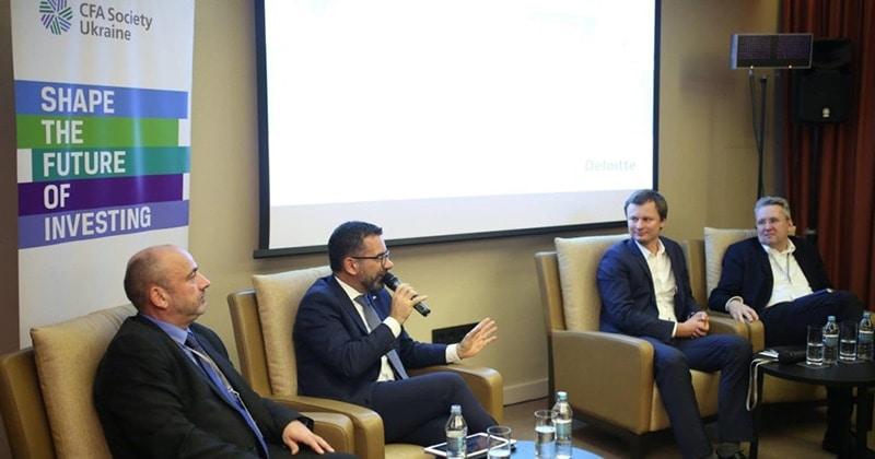 «Украинские девелоперы используют реконцепцию как эффективное решение в условиях сегодняшнего рынка», — Дмитрий Корниенко