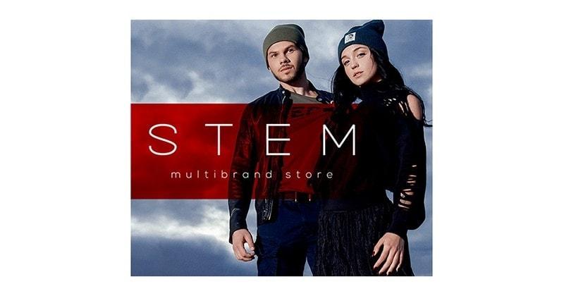 Мультибрендовий магазин Stem відкриється в Blockbuster Mall