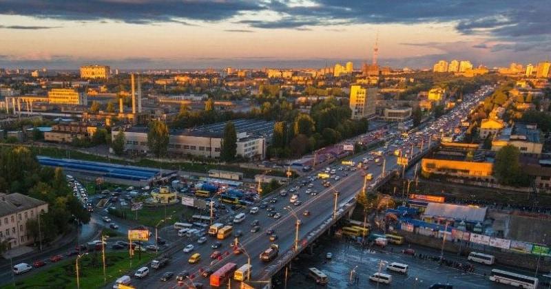 Команда NAI Ukraine завершила проект реконцепції торгового центру в Святошинському районі міста Києва