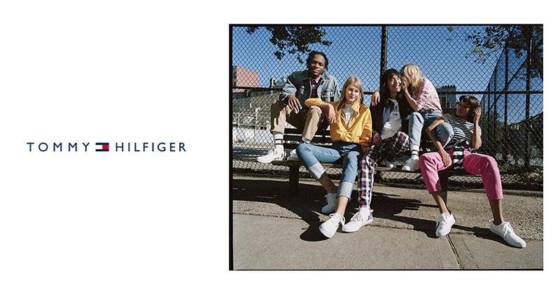 Американський casual: в ТРЦ Blockbuster Mall відкриється магазин Tommy Hilfiger