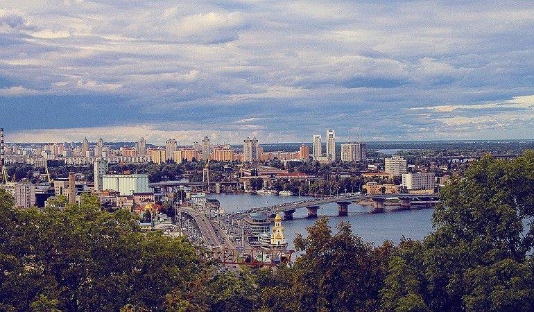 NAI Ukraine працює над реконцепцією торгового об'єкта у Печерському районі Києва