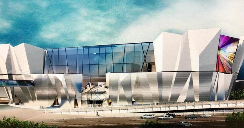 ТРЦ Ocean Mall відповідатиме всім вимогам міжнародних рітейлерів – результати прес-сніданку