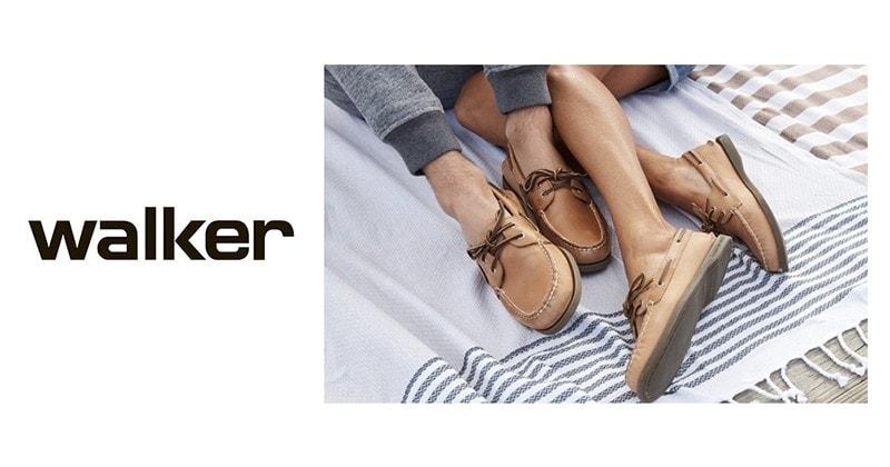 Мультибрендовий магазин взуття та аксесуарів Walker відкриється в ТРЦ Blockbuster Mall