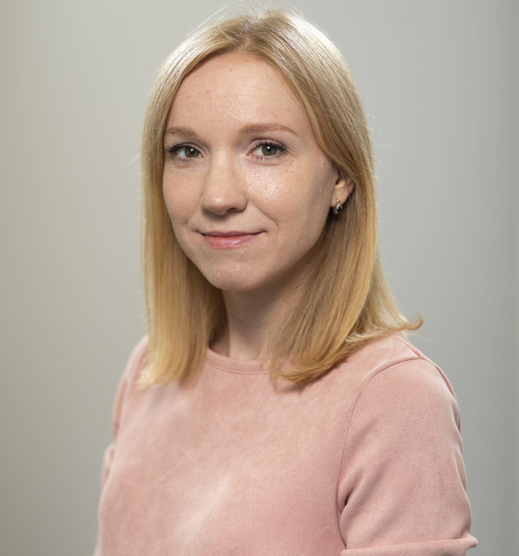 Maryna Gurevych