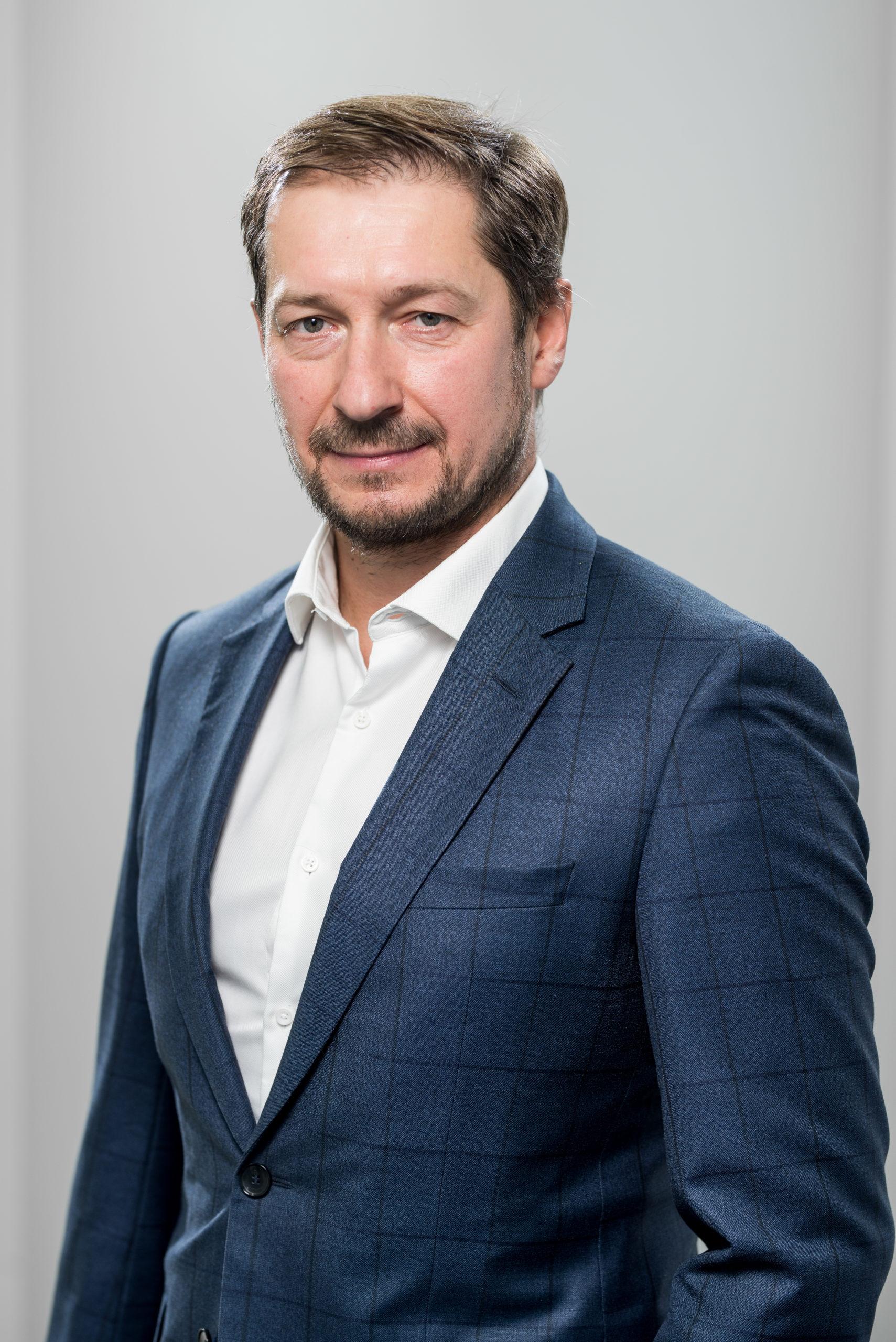 Виталий Бойко