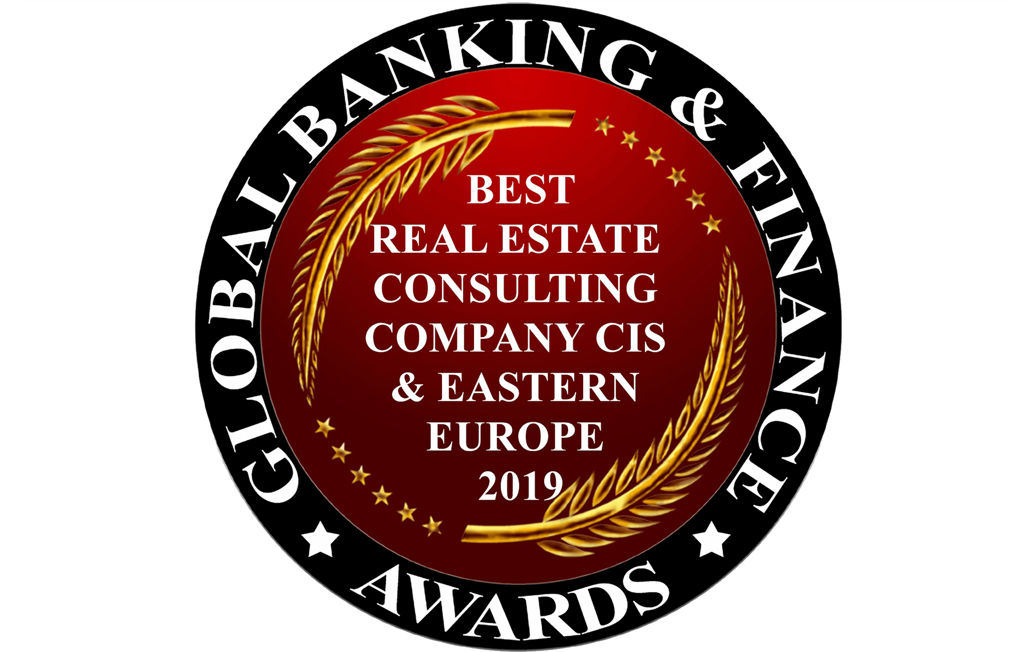 Global Banking & Finance Awards 2019
