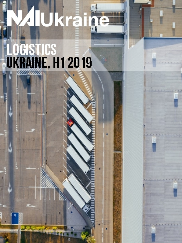 Logistics Real Estate Market Overview
