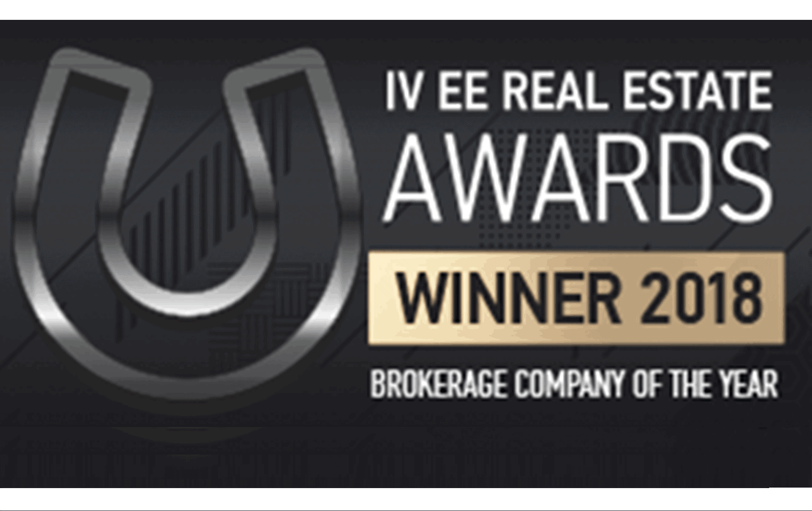 IV Eastern Europe Real Estate Awards 2018