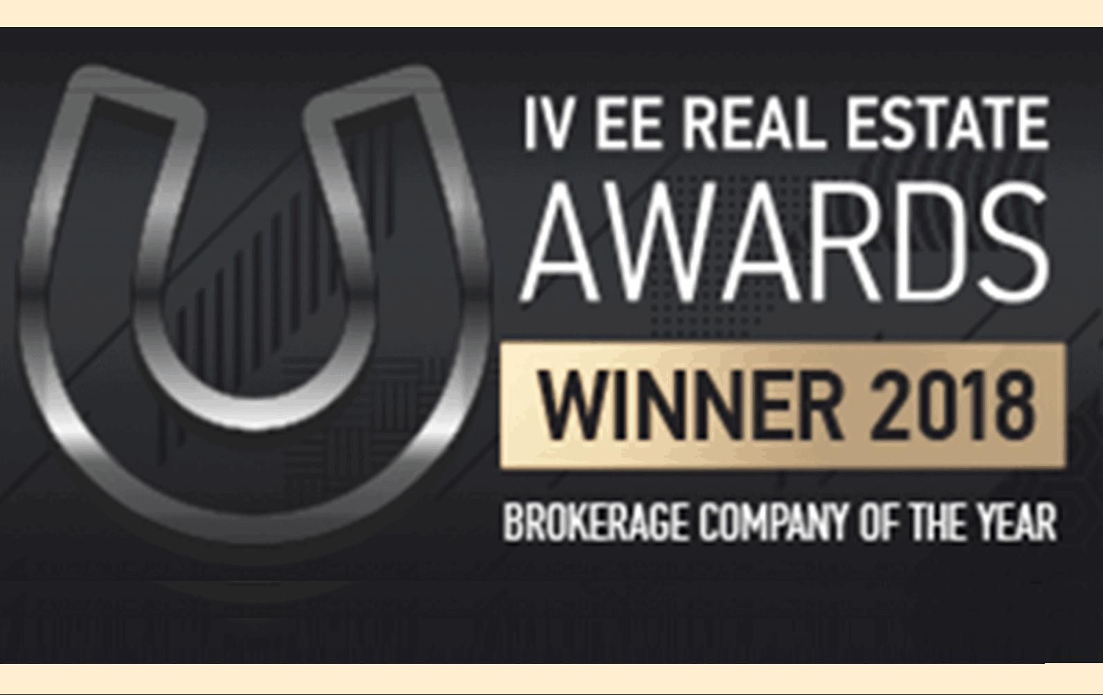 IV Eastern Europe Real Estate Awards 2018