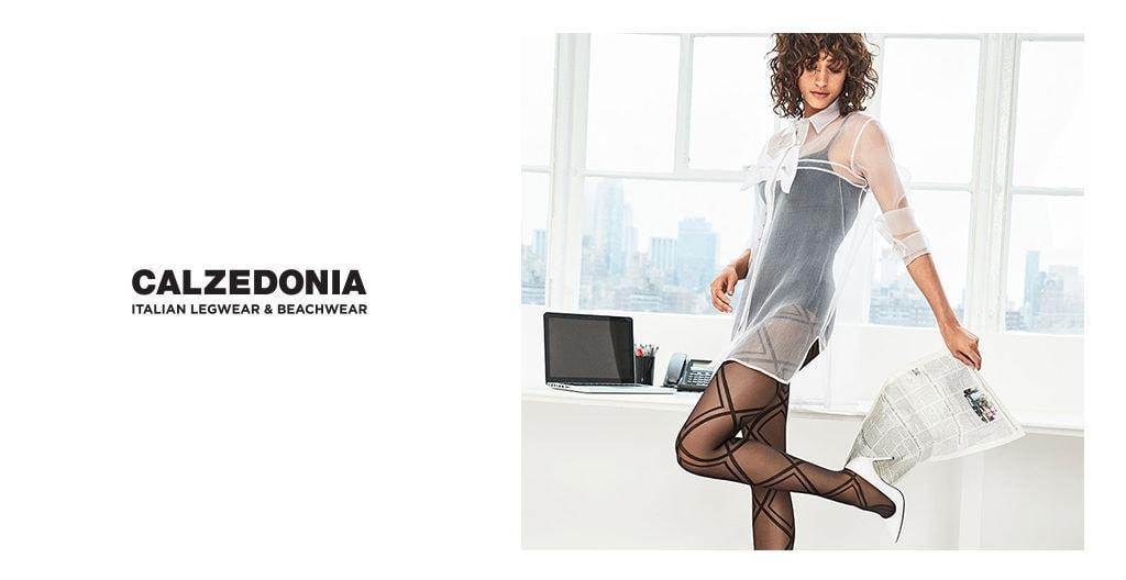 Магазин Calzedonia откроется в Blockbuster Mall