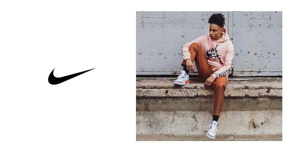 У Blockbuster Mall відкриється магазин американського бренду Nike