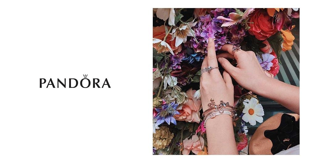 Магазин ювелірного бренду Pandora відкриється в ТРЦ Blockbuster Mall