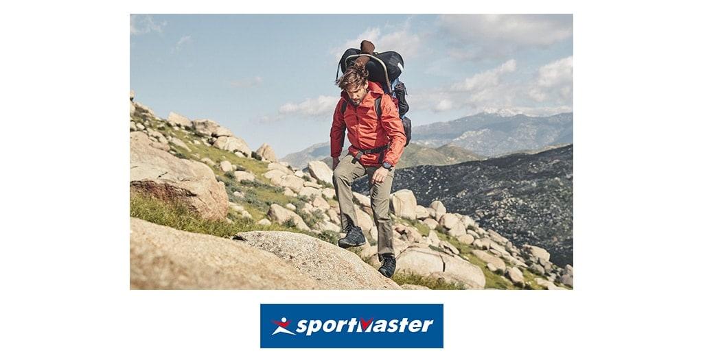 Ще більше спорту: в ТРЦ Lavina Mall відкриється магазин SPORTMASTER