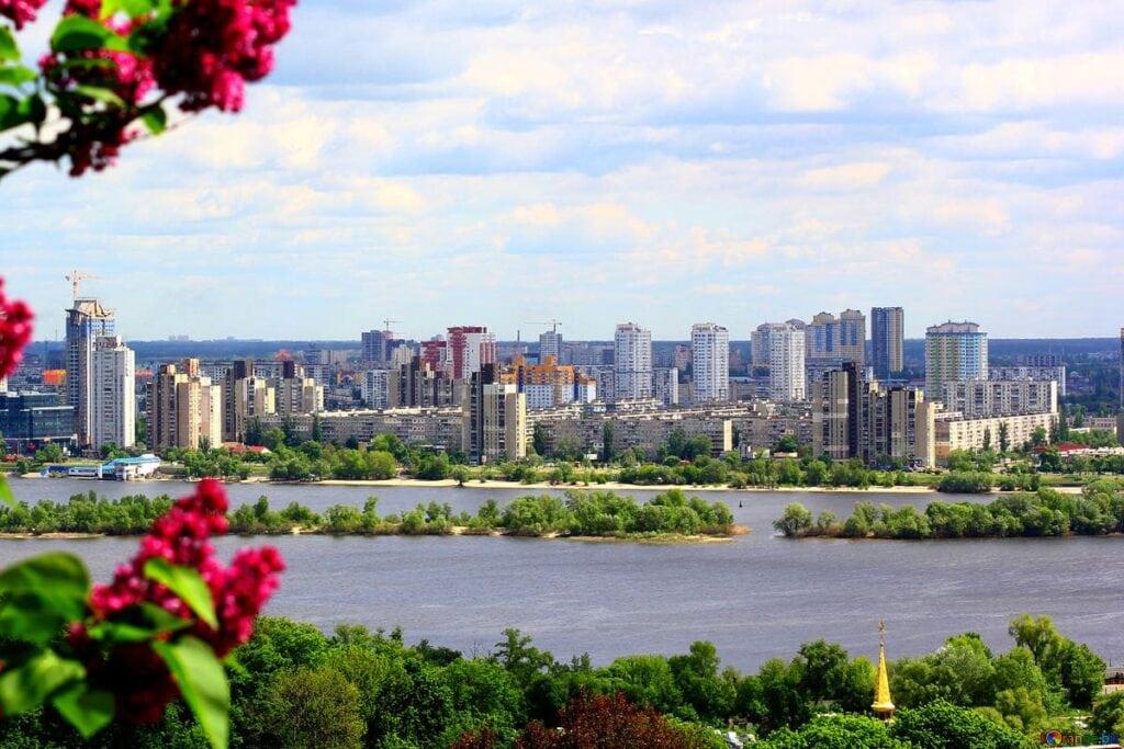 Новобудови в Києві: де будують і скільки коштує? Результати першого півріччя 2019 року на ринку житлової нерухомості