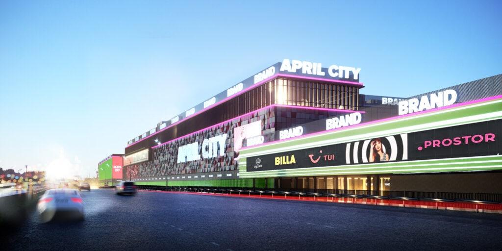 April City