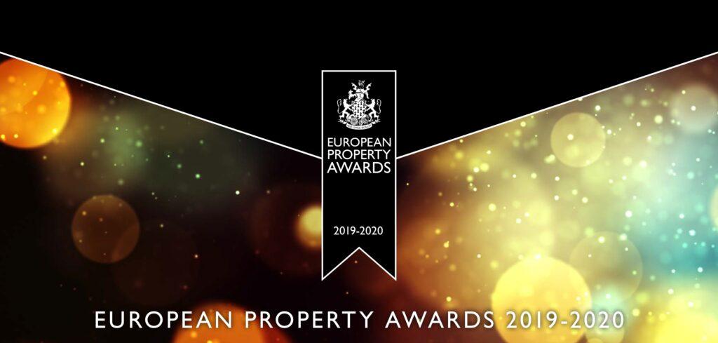 Второй год подряд NAI Ukraine признана лучшим консалтинговым агентством в Украине по версии European Property Awards